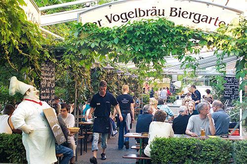 Vogel-Bräu | Karlsruhe Erleben