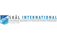 Logo Skal international
