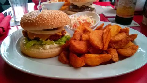 Burger Meatwoch 39 Teil 1