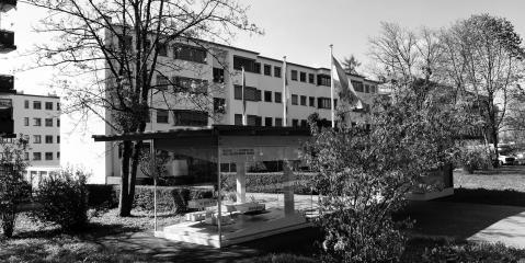 Bauhaus Karlsruhe-Südstadt Karlsruhe