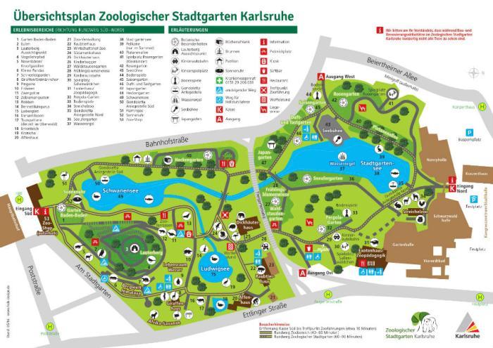 Parkhaus Kölner Zoo