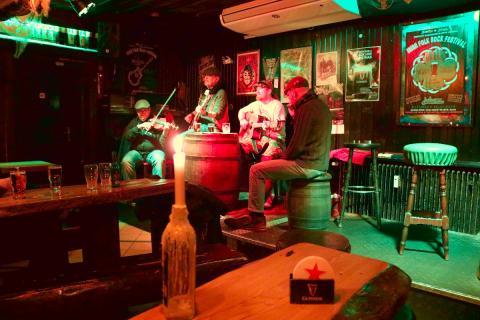 Irish Pubs in Karlsruhe