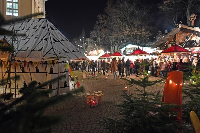 Weihnachtsmarkt Durlach öffnungszeiten