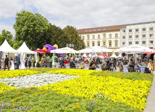 Fest Der Sinne Karlsruhe 2021
