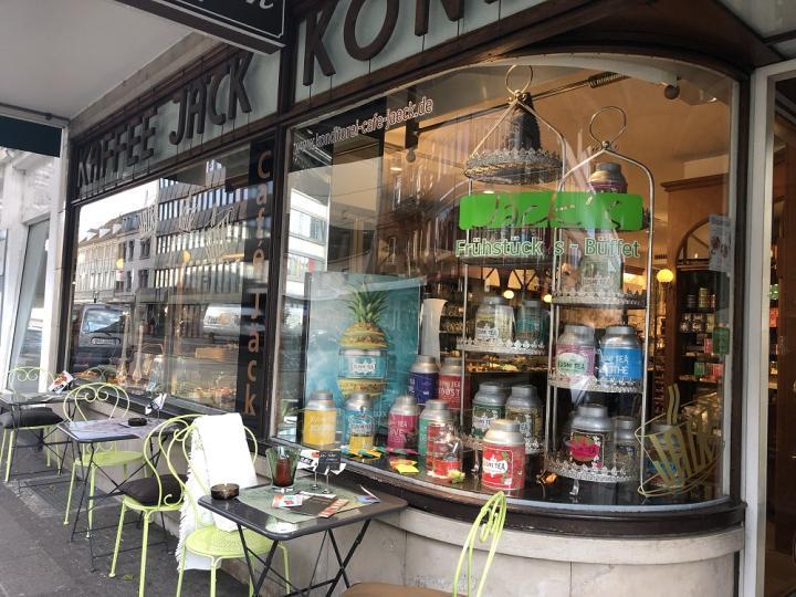 Cafe Karlsruhe Innenstadt