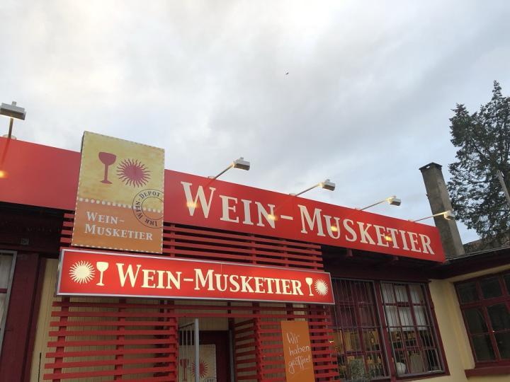 Wein Karlsruhe